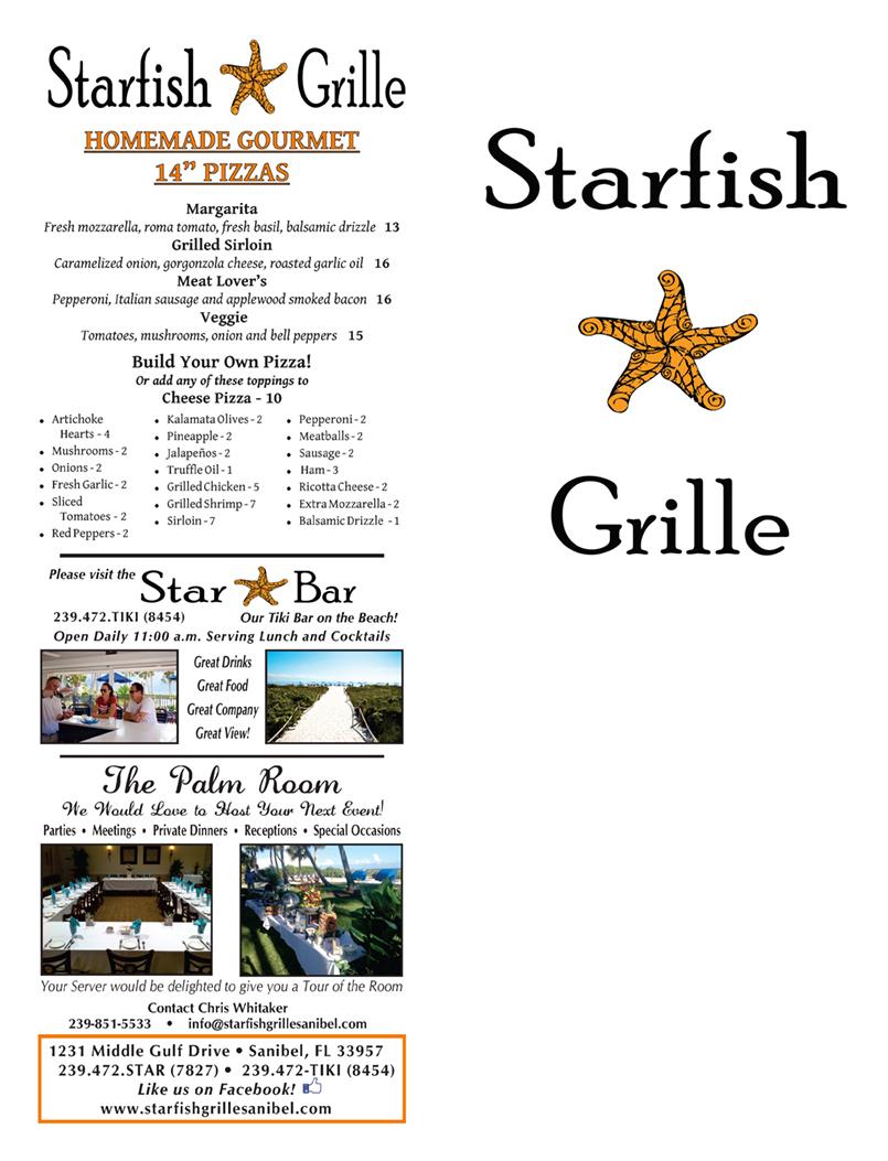 Starfish Grille